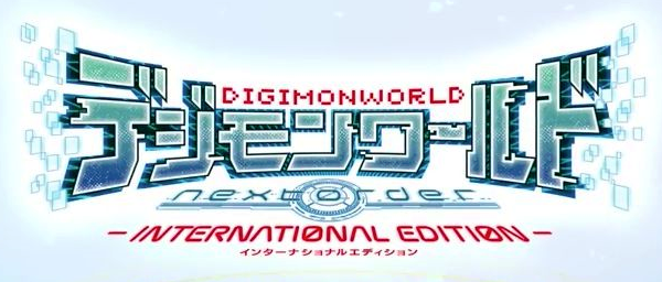 デジモンワールド -next Order-INTERNATIONAL EDITION 攻略 Wiki